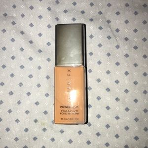 Cover FX's newest foundation Power Play Shade N90